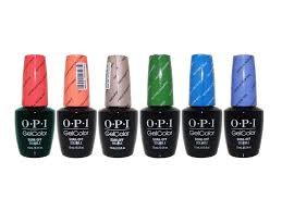 new orleans collection gelcolor set 2 opi makeup and gel color