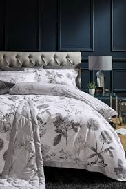 Next Bed Sets Buy Cotton Sateen Hedgerow Bed Set From The Next Uk Shop