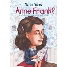 who was anne frank by ann abramson