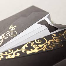 wedding card for groom aliexpress buy 100 paper wedding invitations