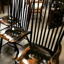 6 Black Dining Chairs Distressed Black Dining Chairs Maggieshopepage