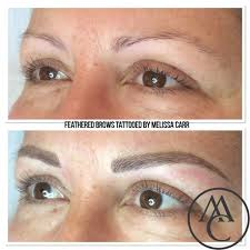 eyebrow tattooing melissa carr cosmetic tattooing specialist