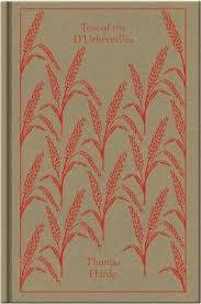 Tess of the D     Urbervilles   Clothbound Classics  Hardback