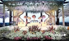 Wedding Decor Cheap Wedding Vendors In Indonesia On Indonesian Wedding Decoration