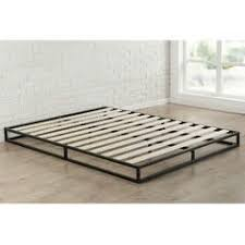 the 25 best metal platform bed ideas on pinterest platform bed