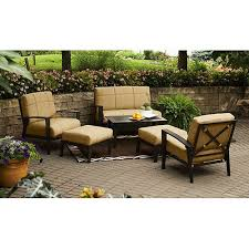 Conversation Sets Patio Furniture by 21 Best Patio Furniture Images On Pinterest Outdoor Spaces