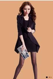 jacket coat fashion business suits formal office wear for women