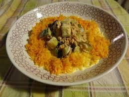 cuisiner le saumon fumé riz au curcuma courgettes et saumon fumé recette de saumon à la crème
