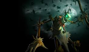 league of legends halloween skins champion sale 50 off sion karthus vladimir and fiddlesticks