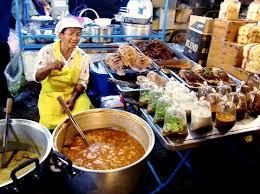 de cuisine thailandaise a la découverte de la cuisine de rue thaïlandaise