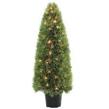 Light Up Topiary Balls - artificial foliage u0026 topiaries outdoor decor the home depot