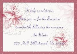 Personal Wedding Invitation Cards Wordings Perfect Pink Rose Wedding Invitations Insh045 Insh045 0 00