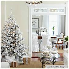 White Christmas Decorations Pinterest by Christmas Tree Ideas Great Ideas On How To Decorate Your