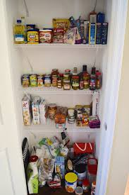 tidy thursday how to organize a pantry in 5 simple steps trendy
