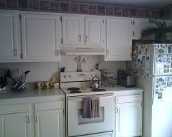 Fix Kitchen Cabinets by What Are The Best Ways To Fix Kitchen Cabinet Soffits Soffit