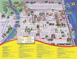 Philadelphia Neighborhood Map Bus Rentals Philadelphia One Day Open Top Philadelphia Loop Tour