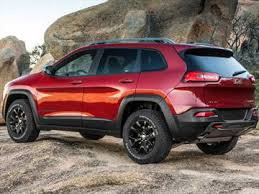 black jeep ace family 2015 jeep cherokee pricing ratings reviews kelley blue book
