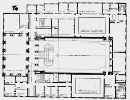 Train Station Floor Plan by Euston Station And Railway Works British History Online
