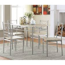 Cheap 5 Piece Dining Room Sets Best 25 Cheap Dining Room Sets Ideas On Pinterest Cheap Dining