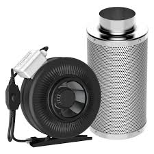 carbon filter fan combo 30 best odor control for cannabis in 2018 top 5 charcoal filters