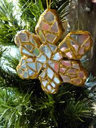 recycled cd snowflake ornamentcr aft craft to make a