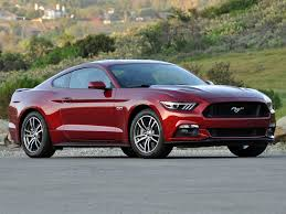 2015 ford mustang overview cargurus