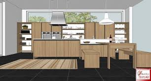 modern kitchen kali italian design by rosanna mataloni 117 skp free model kali kitchen sketchup screenshot