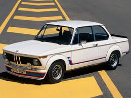 bmw 2002 turbo sports cars
