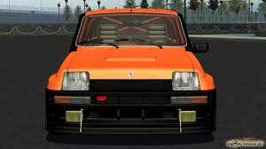 renault 1980 скачать renault 5 turbo 1980 для slrr modzona ru