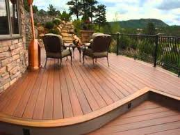best composite decking 2016 youtube