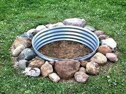 Fire Pit Building Plans - diy outdoor gas fire pit table 22 backyard fire pit ideas with