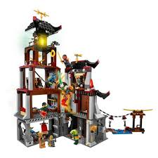 siege lego lego ninjago the lighthouse siege 70594 target