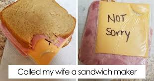 Funny Wife Memes - 10 hilarious wives that all men secretly wish they were married