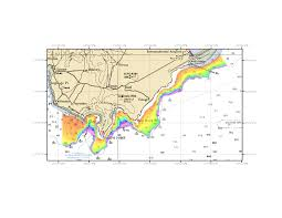 American Samoa Map Noaa Pifsc Bathymetry Data Download