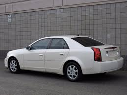 cadillac cts mileage used 2005 cadillac cts x at saugus auto mall