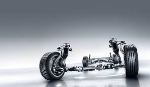 car front suspension the airmatic air suspension system mercedes benz