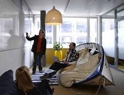google office playroom follow google s design lead to boost kids creativity