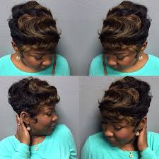 african american soft waves hair styles 17 best images about hair ideas on pinterest feathered bob black
