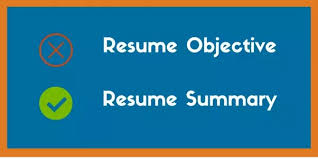 Best Objective Lines For Resume by What Are Some Of The Best Career Objectives Written In A Resume