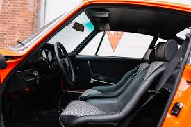 porsche carrera back seat porsche 911 seat r 1969 u2013 1973 twinspark racing