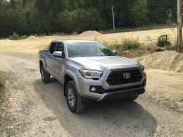 toyota tacoma 2016 models 2016 toyota tacoma v6 review more modern more efficient