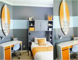 chambre surf déco chambre enfant avec planche de surf 50 inspirations