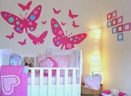 decoration chambre fille papillon décoration chambre bébé fille papillon bébé et décoration