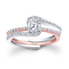 bridal set rings barkev s gold bridal set 7907st barkev s