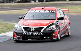 nissan altima 2015 v8 nissan altima v8 supercar shakedown video photos 1 of 12