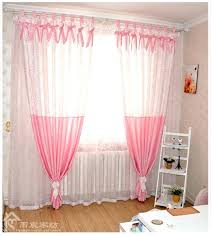 Pink And Orange Curtains Pink Bedroom Curtains Wonderful Pink And Orange Curtains Ideas