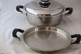 batterie de cuisine amc casserole amc d occasion plus que 2 à 70