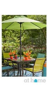 Superstore Patio Furniture by Patio Set With Umbrella Outdoor Dining Furniture Glass Table