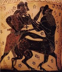 Greek Black Figure Vase Painting Greek Vases 800 300 Bc Key Pieces The Classical Art Research Centre