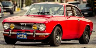 vintage alfa romeo race cars get an alfa romeo gtv drive happily ever after